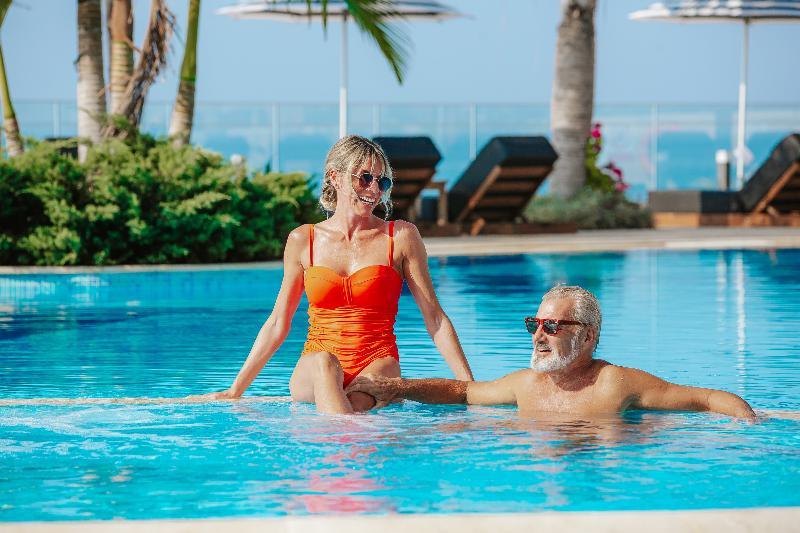 Pool The Royal Apollonia
