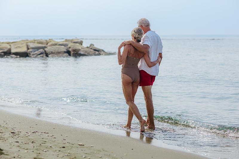 Beach The Royal Apollonia