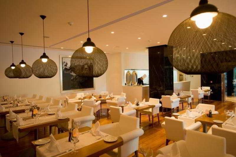 Restaurant Mediterranean Beach