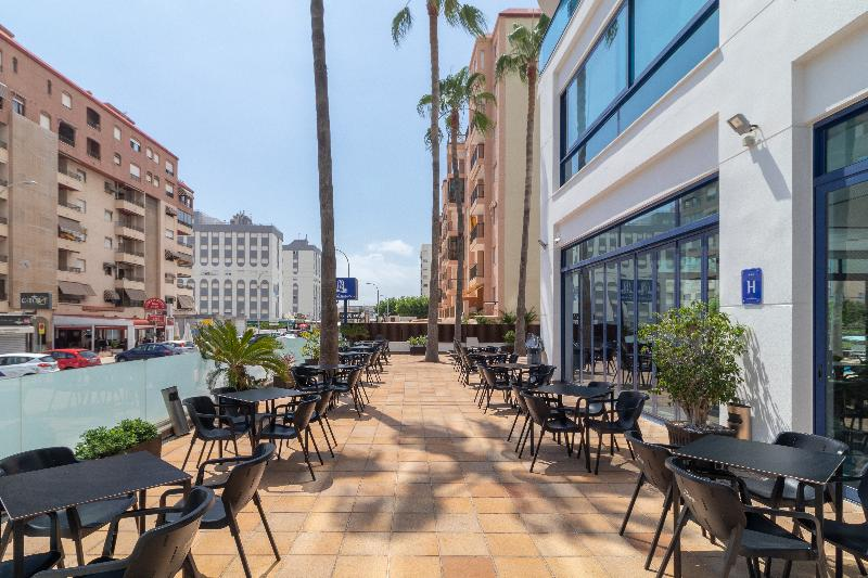 Fotos Hotel Cibeles Playa