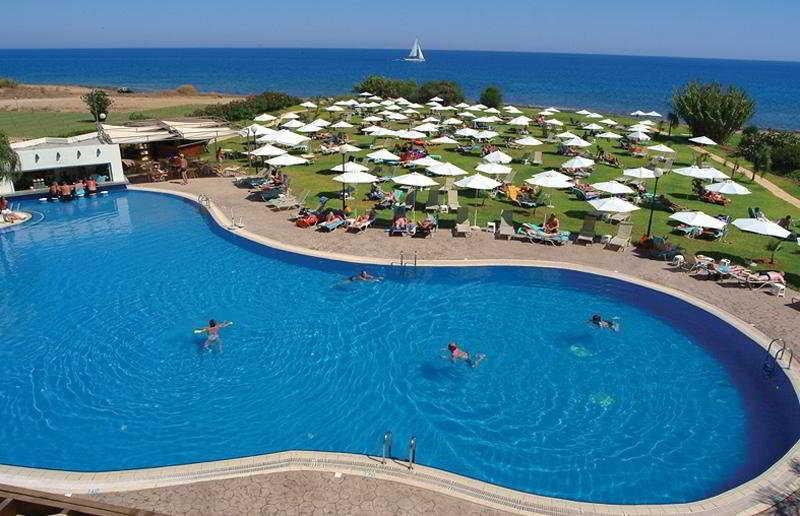 Pool Sentido Kouzalis Beach