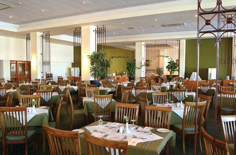 Restaurant Sentido Kouzalis Beach