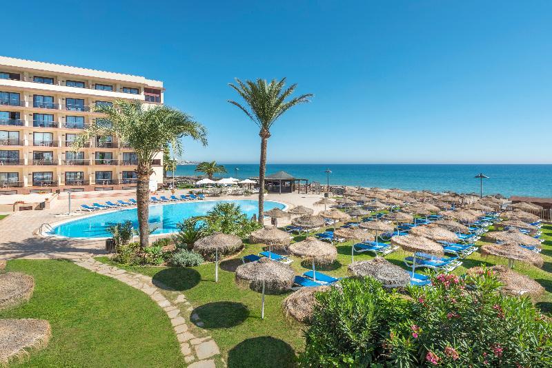 Escapada en el Vik gran hotel costa del sol