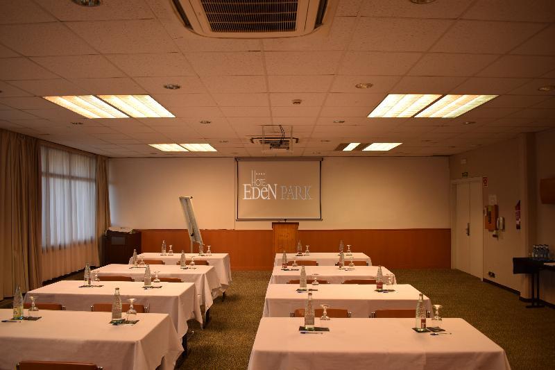 Conferences Eden Park