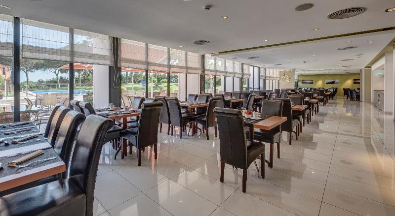 Restaurant Eden Park
