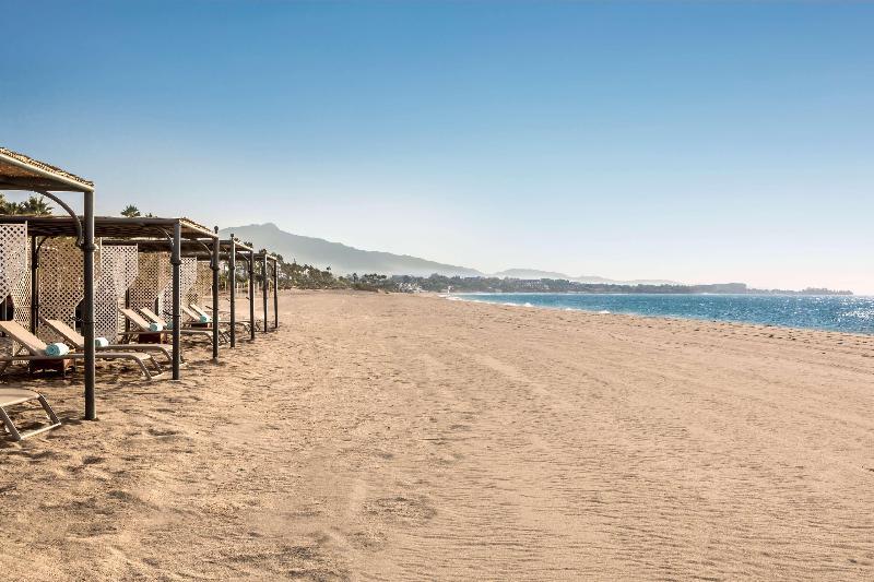 Beach Villa Padierna Palace Hotel