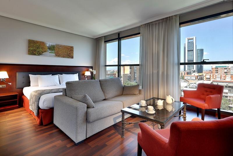 Fotos Hotel Via Castellana