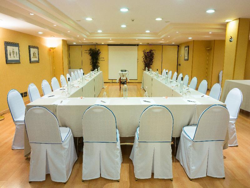 Conferences Gran Via