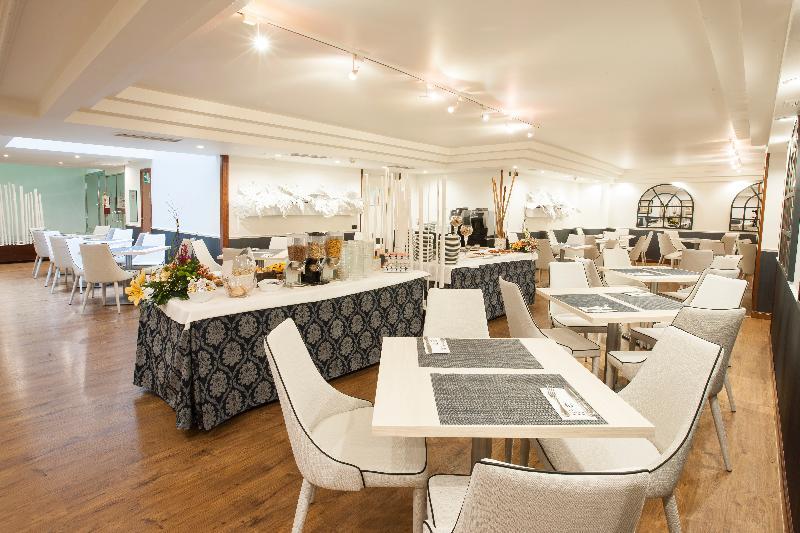 Restaurant Gran Via