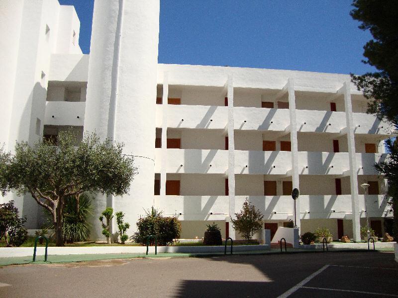 Apartamentos Las Fuentes 3000 - Hotel - 6