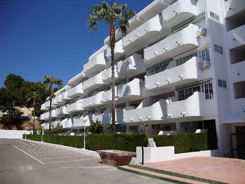 Apartamentos Las Fuentes 3000 - Hotel - 9