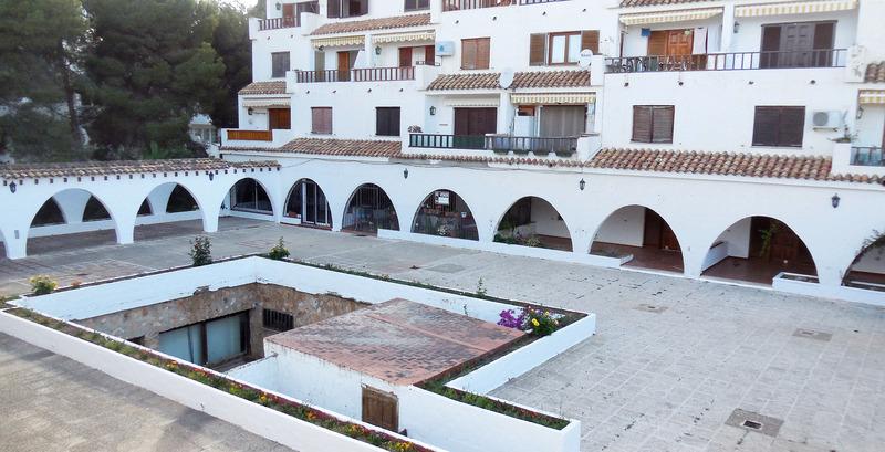 Apartamentos Las Fuentes 3000 - General - 1