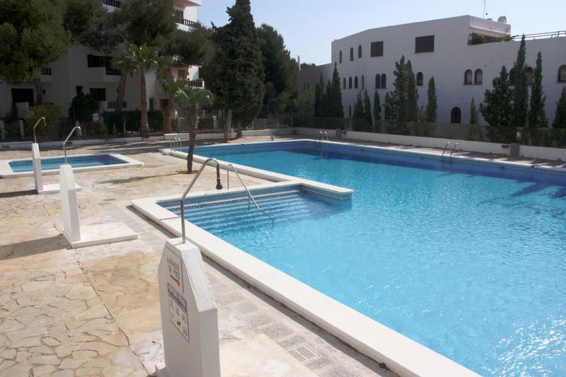 Apartamentos Las Fuentes 3000 - Pool - 4