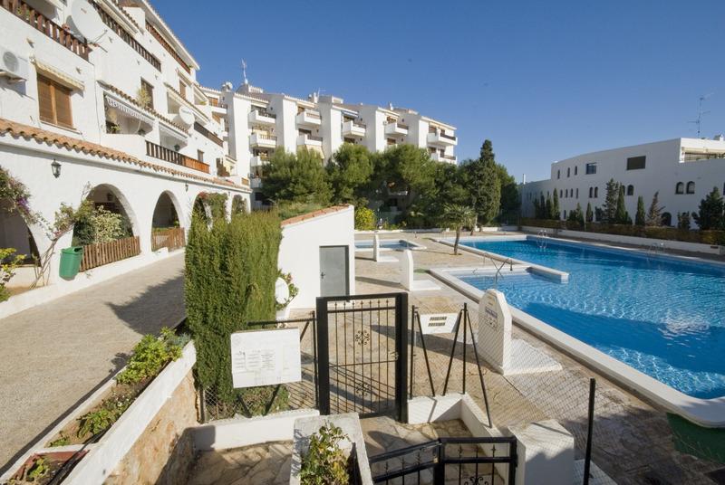 Apartamentos Las Fuentes 3000 - Pool - 16