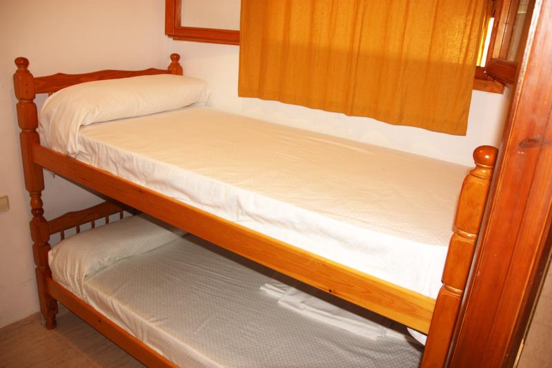 Apartamentos Las Fuentes 3000 - Room - 2
