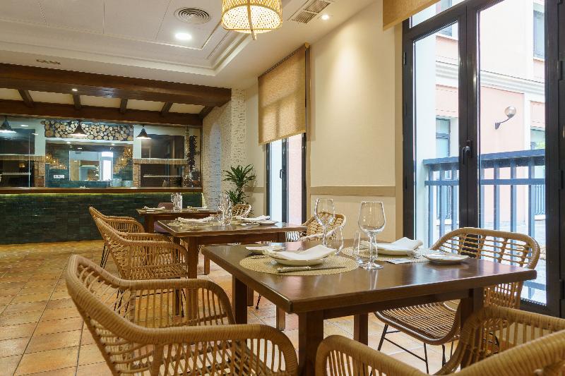 Fotos Hotel Sercotel Ab Arganda