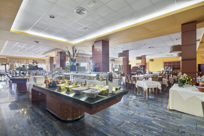 Restaurant Hotel Best Benalmadena