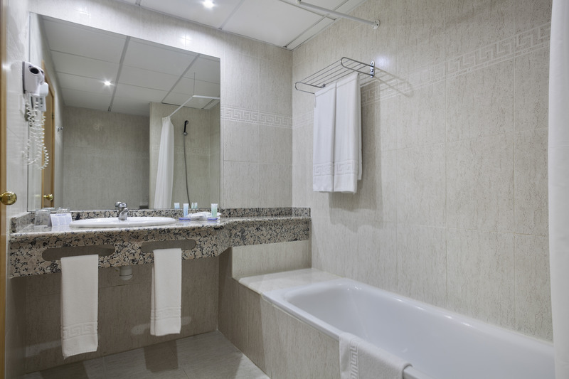 Room Hotel Best Benalmadena