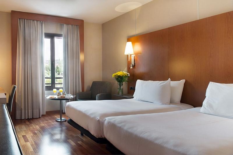 Fotos Hotel Exe Cuenca