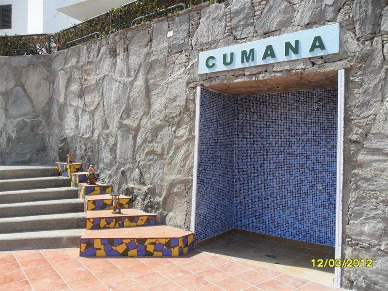 General view Cumana