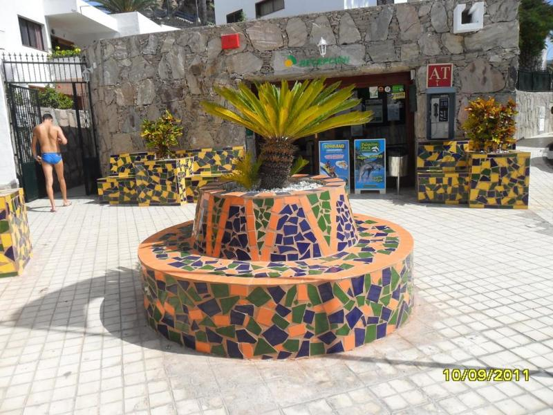 Lobby Cumana