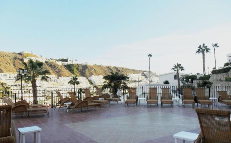 Terrace Cumana
