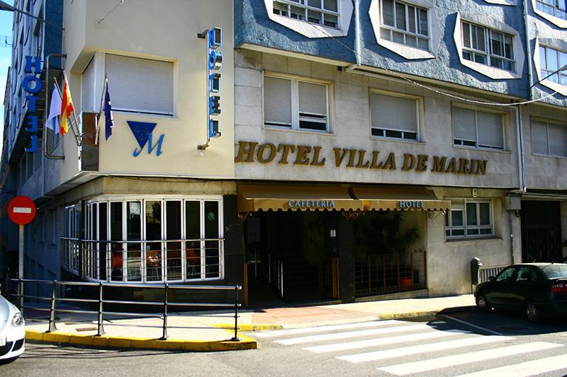 Villa de Marin - Hotel - 10