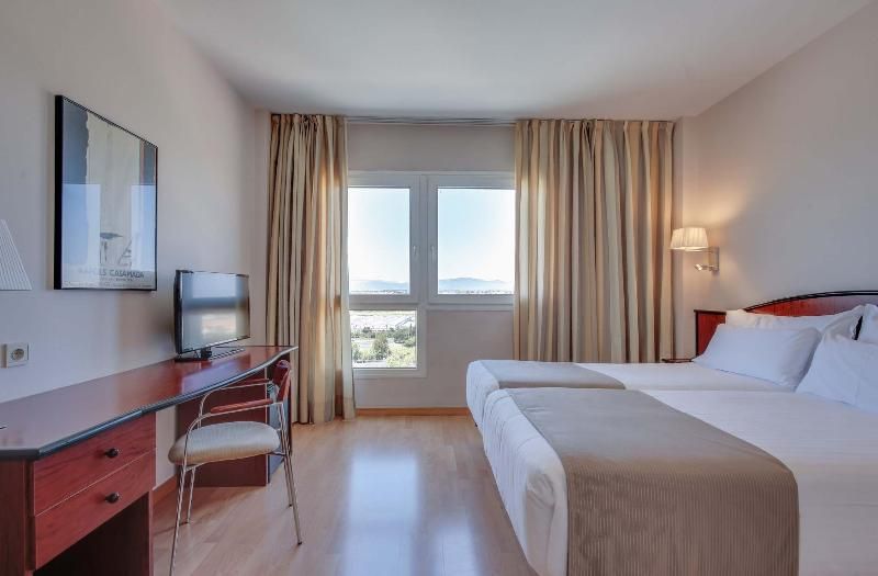 Fotos Hotel Augusta Bcn Valles