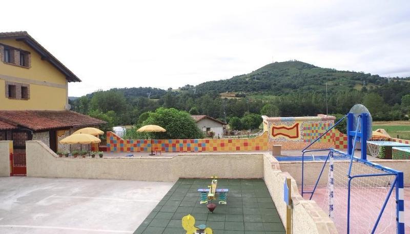 General view Intriago