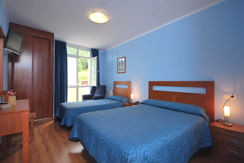 Fotos de Hotel Aguila Real