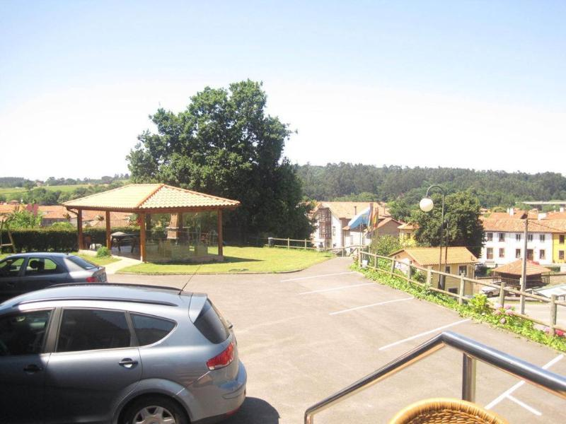 General view San Jorge Hotel