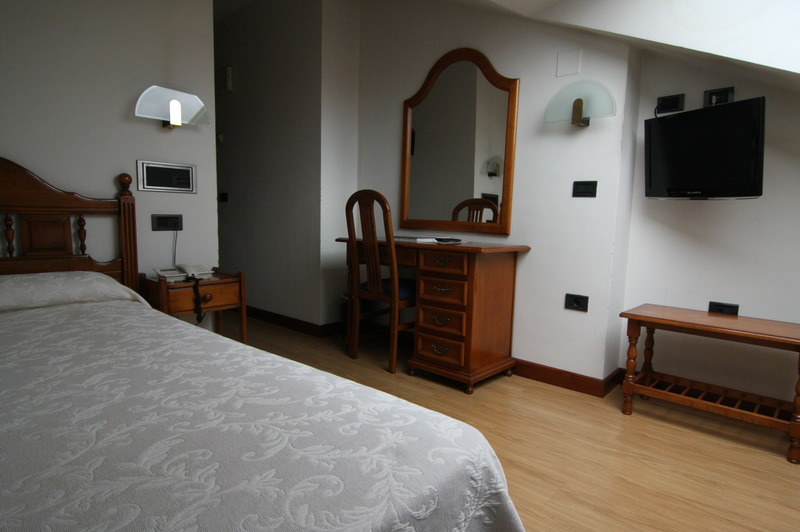 Room Doña Nieves