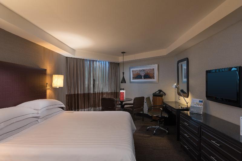 Room Barcelo Santo Domingo