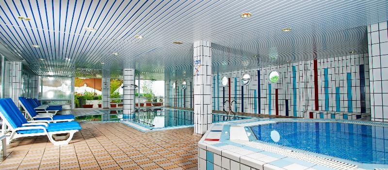 Pool Insotel Hotel Formentera Playa