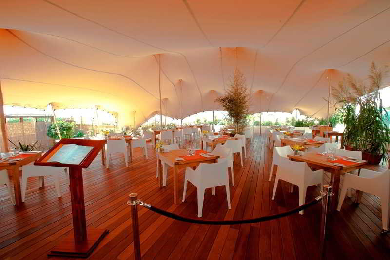 Restaurant Insotel Hotel Formentera Playa