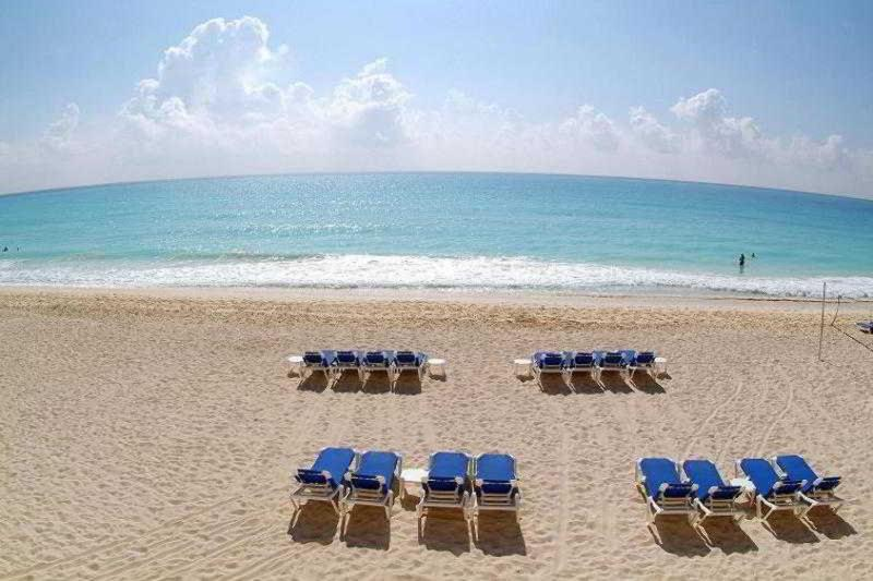Beach Royal Solaris Cancun Resort All Inclusive