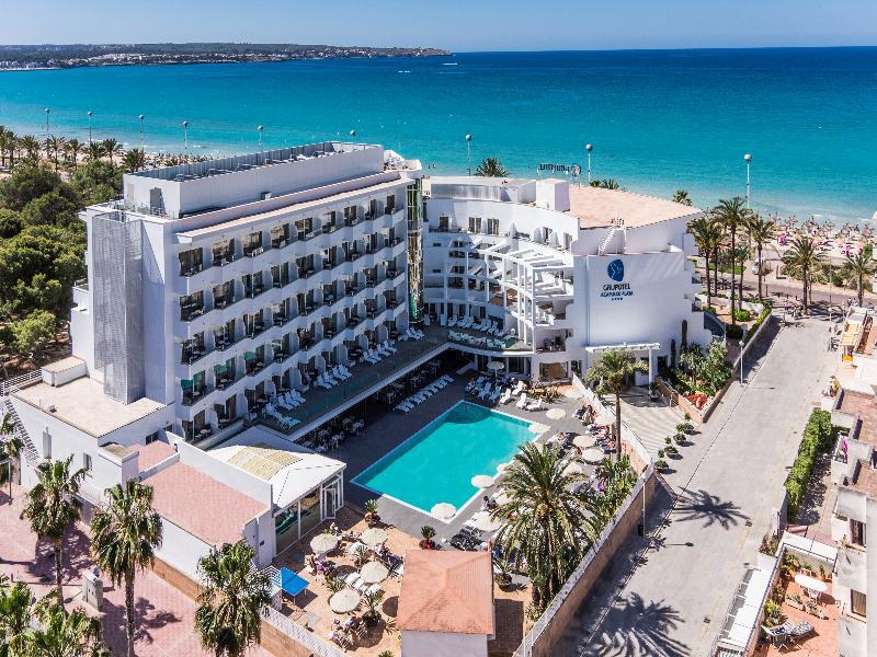 Fotos Hotel Grupotel Acapulco Playa