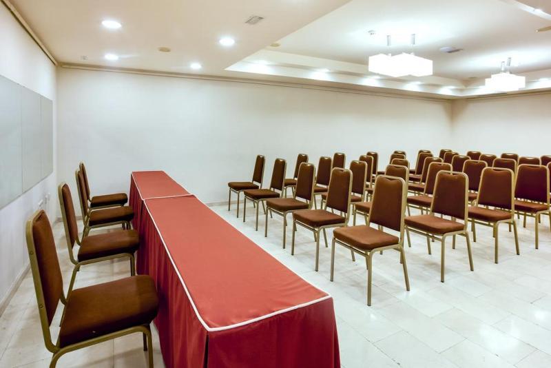 Conferences Cartagonova