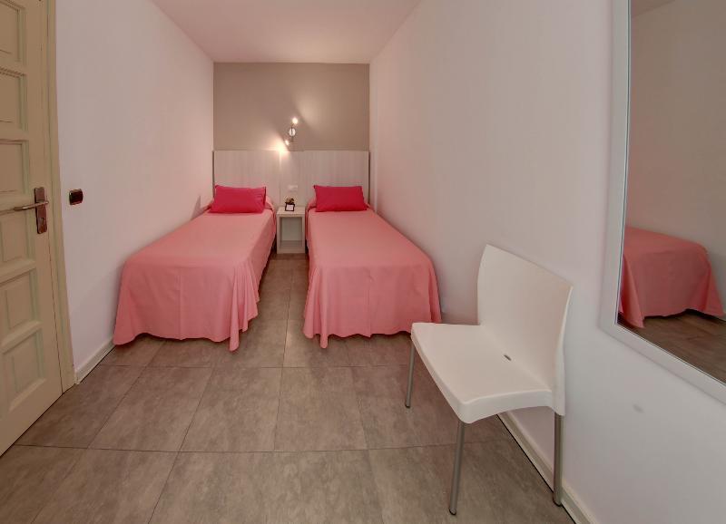 Solimar Apartments