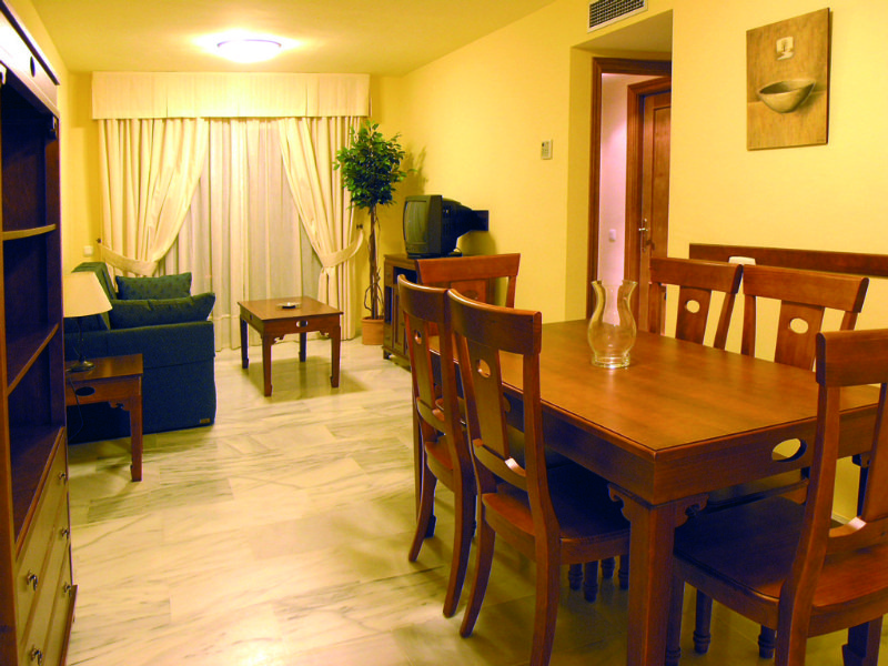 Restaurant Añoreta