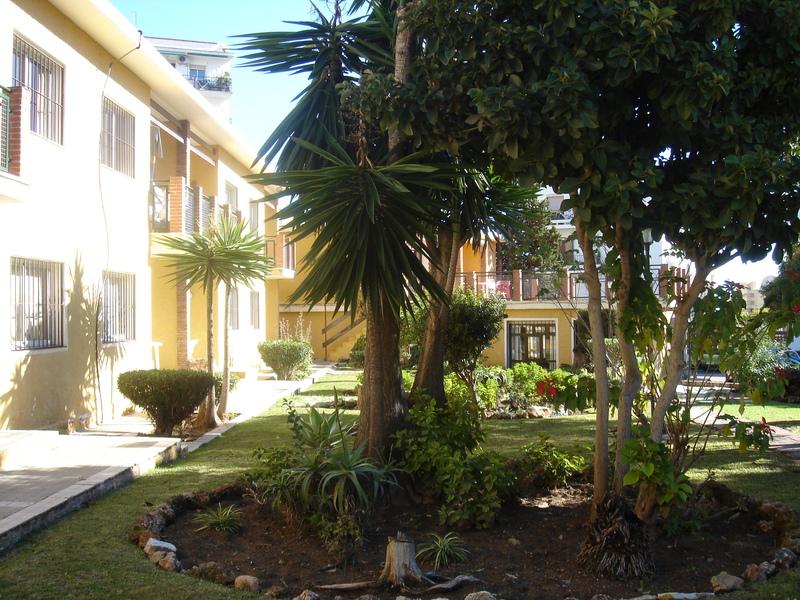 General view Apartamentos San Carlos