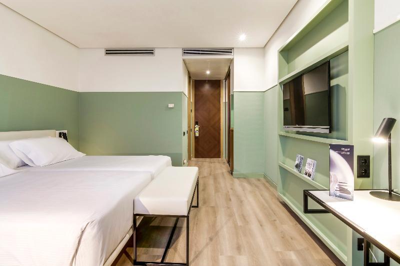 Fotos Hotel Sercotel Acteon Valencia