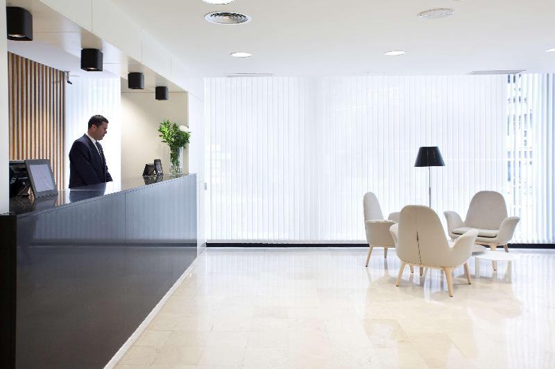 Fotos Hotel Nh Ciudad De Santander