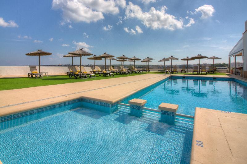 Pool Rocabella