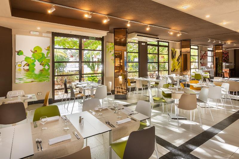 Restaurant Aguamar