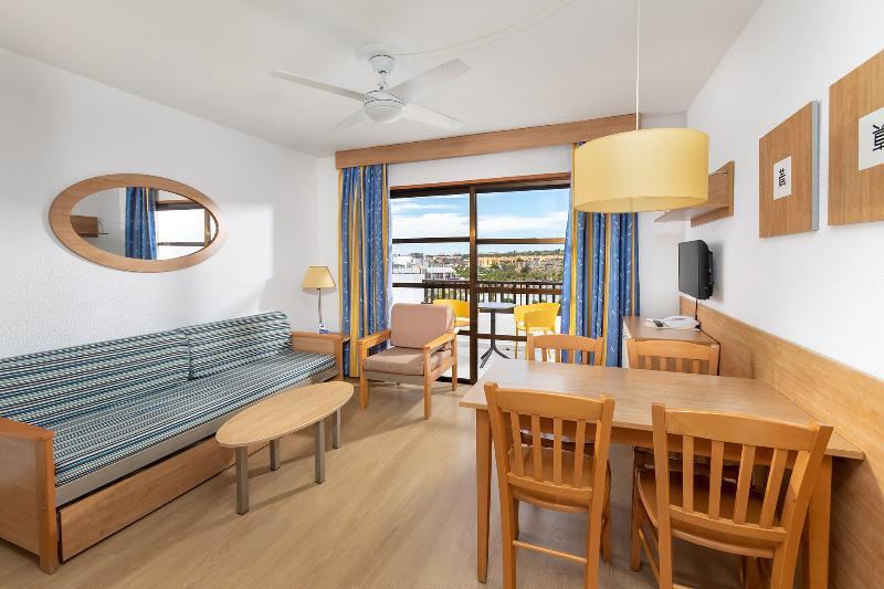 Room Aguamar