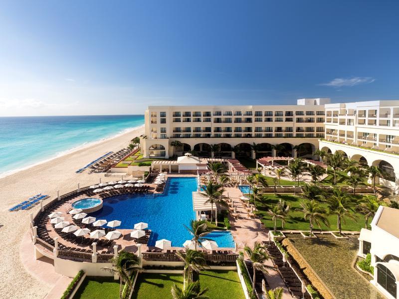 General view Marriott Cancun Resort