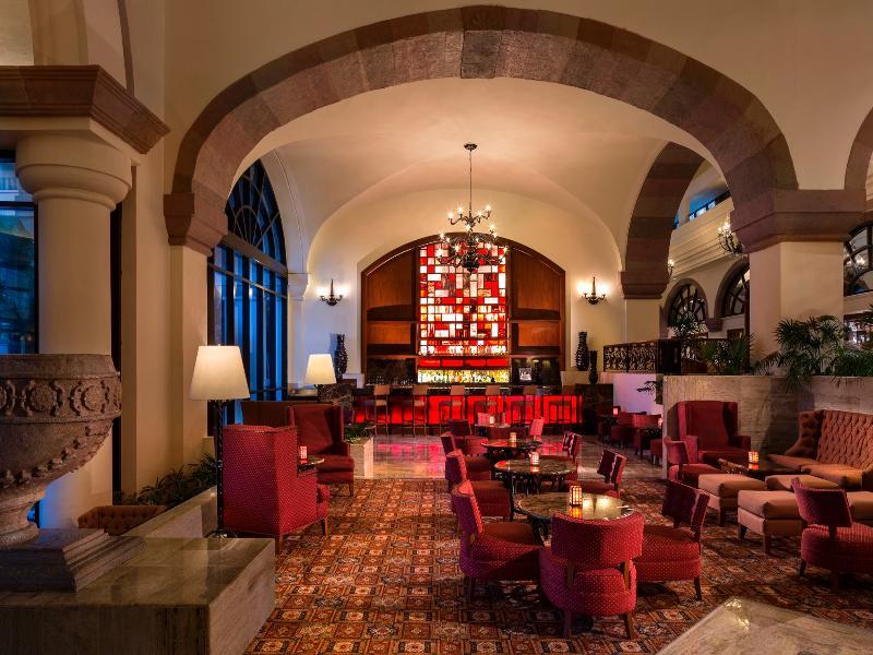 Bar Marriott Cancun Resort