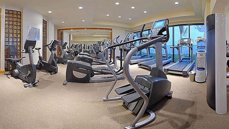 Sports and Entertainment Marriott Cancun Resort