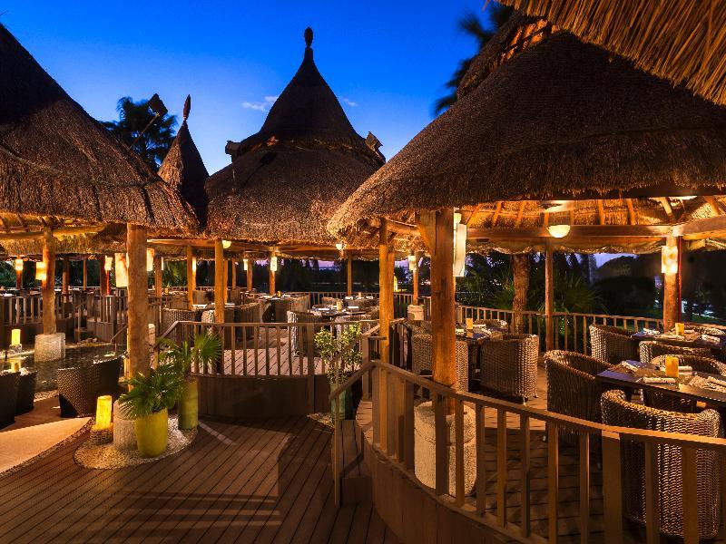 Restaurant Marriott Cancun Resort